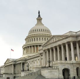 Senators Seek Oversight, Public-Private Partnerships in Information Warfare Push