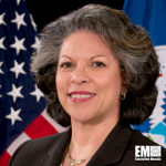 Soraya Correa Retiring After 40 Years in Government Service
