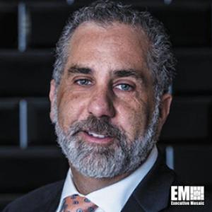 Timothy Bonacci, President and CEO of Luma Financial Technologies