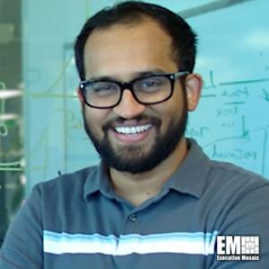 Vinod Iyengar, Head of Products at H2O .ai