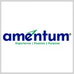 Amentum Receives $90M Contract to Enhance Navy's Above-Water Sensor Systems
