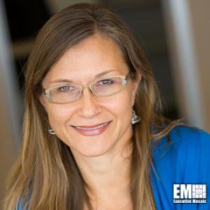 Anna Zawislanski, EVP and Government Practice Leader at Crosby Marketing