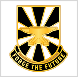 Army Futures Command Seeking Proposals for AI-Powered Tech