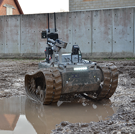 Army Researchers Develop Technology to Avoid Decoupled Unmanned Systems