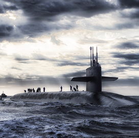Audit Exposes Lack of Cyber Inspections in US Pacific Submarine Fleet