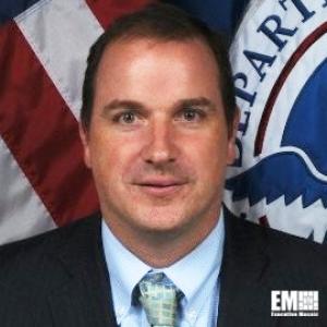 Bob Kolasky, Director of CISA's National Risk Management Center