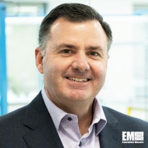 Brian O'Toole, Chief Executive Officer of BlackSky