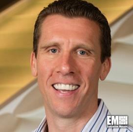 Bryan Palma, EVP of Products at FireEye