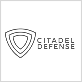 Citadel Defense Receives Contract to Develop AI-Powered Counter-Drone Solution for Unnamed DOD Customer