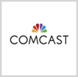Comcast Receives New Commercial Ethernet Gateway Contract From DISA