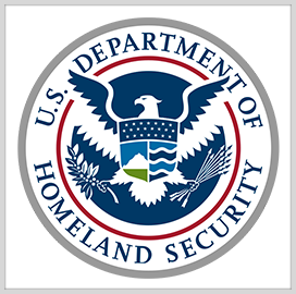 DHS Hosts Technology Pitching Contest for Startups
