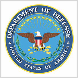 DOD Aiming to Deliver Initial JADC2 Capability in Six Months