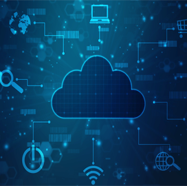 DOD on Schedule for Release of New Enterprise Cloud Contract, Official Says