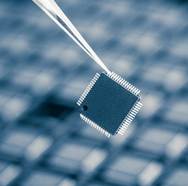 DOE Invests $54M in Improving Energy Efficiency of Microelectronics
