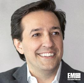 Dario Gil, Senior Vice President and Director at IBM Research
