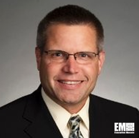 Darryl Korynta, VP of Professional Services at Iron Bow Technologies