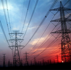 Department of Energy Beefing Up Electric Grid Cybersecurity