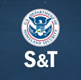 Echodyne Receives DHS S&T Funding to Test C-UAS Application of MESA Radar