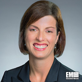 Emma Sharma, Chief Administrative Officer at Valiant Integrated Services