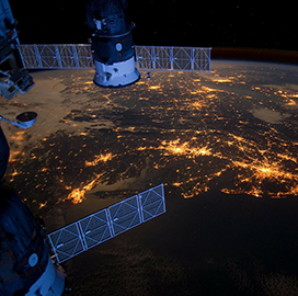 Five GovCon Executives in the Commercial Satellite Imagery Sector