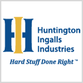 HII Technical Solutions Division Appoints New Executives Amid Creation of New Business Groups