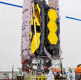 James Webb Space Telescope Passes Final Checks, Ready for Launch Site Transport