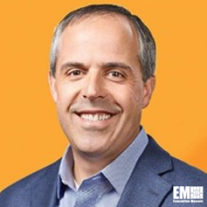 Jason Forcier, COO and EVP of Infrastructure and Solutions at Vertiv