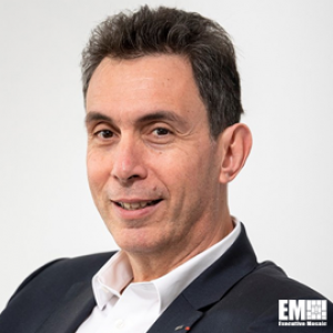 Jean-Marc Nasr, EVP of Space Systems at Airbus
