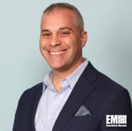 Jonathan Alboum, Federal CTO and Principal Data Strategist at ServiceNow