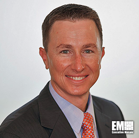 Jonathan Benett, Technical Director for Digital Government Solutions at Adobe