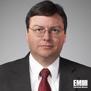 Keith McCollum, Vice President at Dynetics