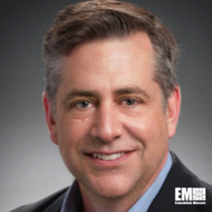 Kevin Ellenwood, Managing Director at Accenture Interactive