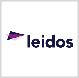 Leidos to Provide Mission Support at NASA's Ames Research Center