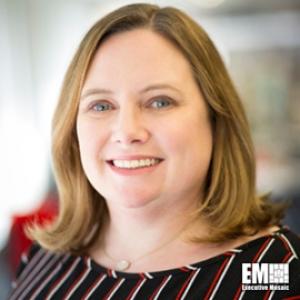 Lisa Miller, SVP of Social Change at Ogilvy