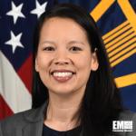 Margaret Vo Schaus Receives Senate Confirmation as NASA Chief Financial Officer