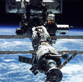 NASA Eyes New Commercial LEO Destinations as ISS Retirement Draws Near