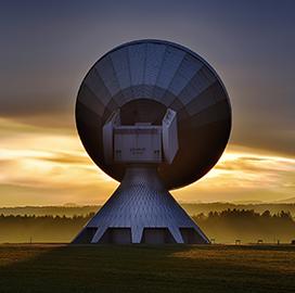 NASA Needs More Data Storage Amid Output Surge From New Satellites