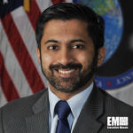 National Space Council Welcomes Chirag Parikh as New Executive Secretary