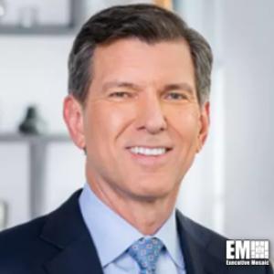 Paul Knopp, CEO of KPMG