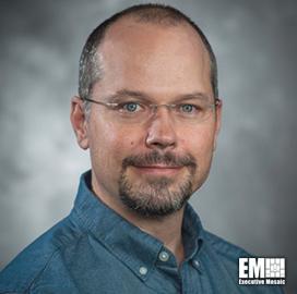 Richard Uhlig, Managing Director of Intel Labs