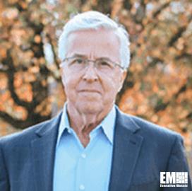 Robert Liscouski, President and CEO of Quantum Computing Inc.