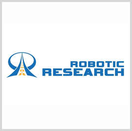 Robotic Research Receives SBIR Contract to Modify Hybrid Unmanned System