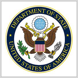 State Department Seeks Higher Stake in Cloud