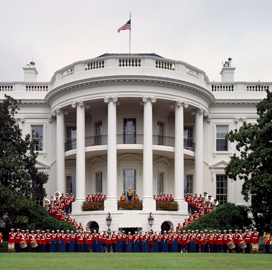Tech Companies Pledge to Support Biden's National Cybersecurity Effort