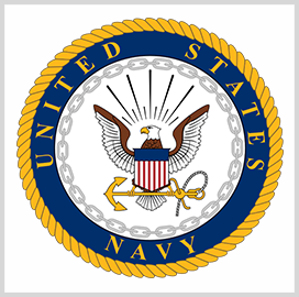 US Navy to Issue 10-Year IDIQ for Upgrade of Afloat Networks