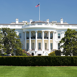 White House Pressing for Reforms in Cybersecurity Management