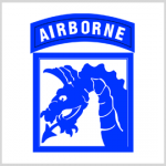 18th Airborne Corps Welcomes Jared Summers as Chief Technology Officer