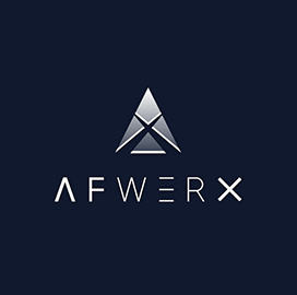 AFWERX Explores Tech Options for Improved Flightline Operations