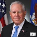 Air Force Secretary Seeks Increased Partnership With Traditional Defense Companies
