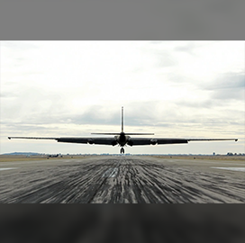 Air Force Turns to Open Source Software to Modernize Old Aircraft